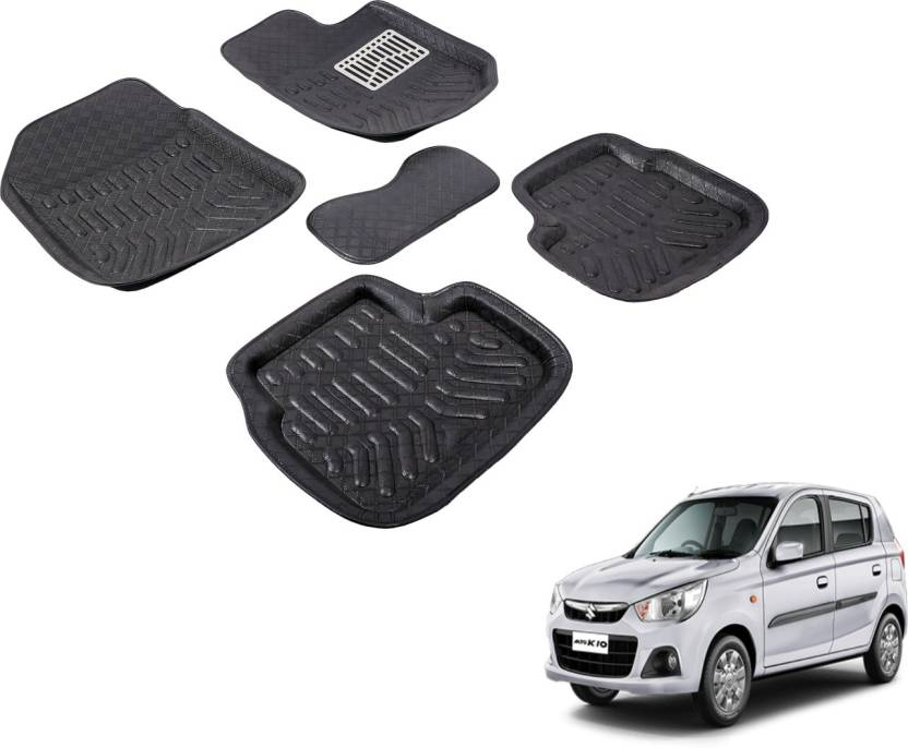 Auto Hub Eva 3d Mat For Maruti Suzuki Alto K10 Price In India Buy