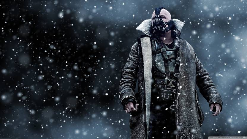 Movie The Dark Knight Rises Batman Movies Bane Hd Wallpaper