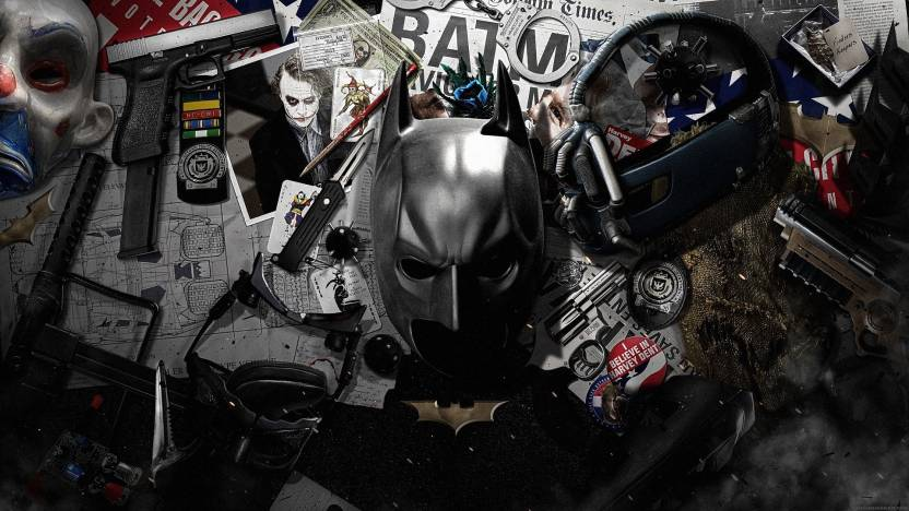 Akhuratha Poster Movie The Dark Knight Batman Movies The