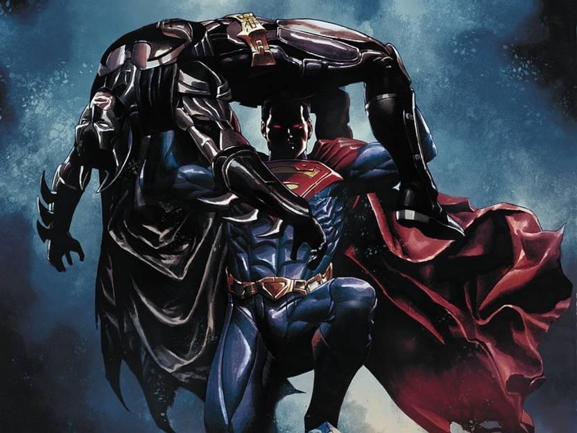 Comics injustice gods among us superman batman hd wallpaper comics injustice gods among us superman batman hd wallpaper background paper print voltagebd Gallery