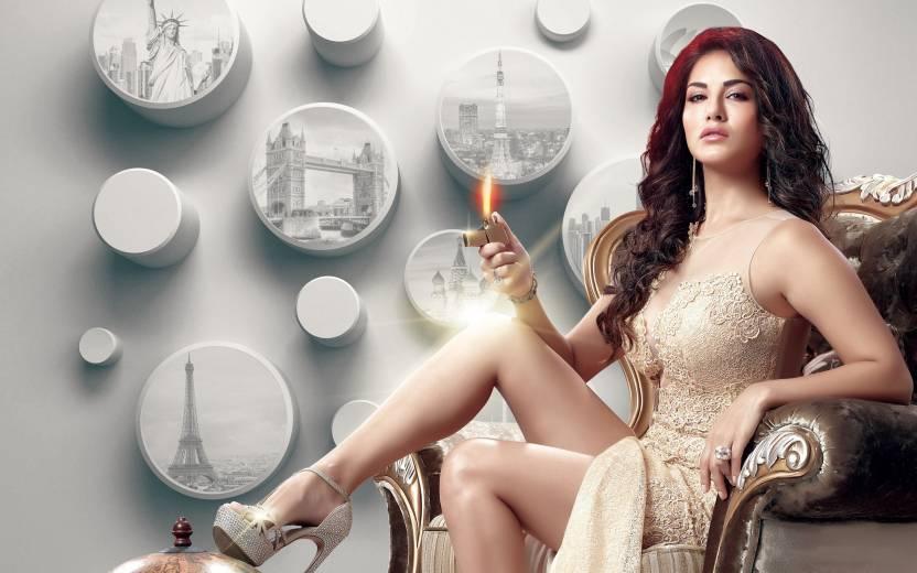 Movie Tera Beimaan Love Sunny Leone Hd Wallpaper Background Paper
