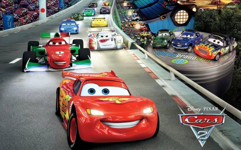Akhuratha Poster Movie Cars 2 Cars Car Hd Wallpaper Background Fine