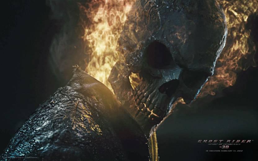 Akhuratha Poster Movie Ghost Rider Spirit Of Vengeance Hd Wallpaper