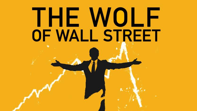 Movie The Wolf Of Wall Street Hd Wallpaper Background Paper Print