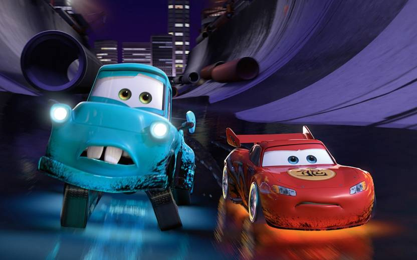 Movie Cars 2 Cars Hd Wallpaper Background Paper Print Movies
