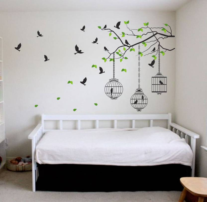 Newway Decals Medium Wall Sticker Sticker Price In India Buy