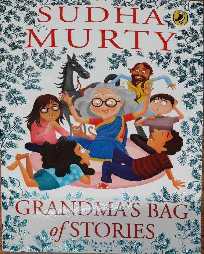 Grandmas Bag of Stories (English) price comparison at Flipkart, Amazon, Crossword, Uread, Bookadda, Landmark, Homeshop18