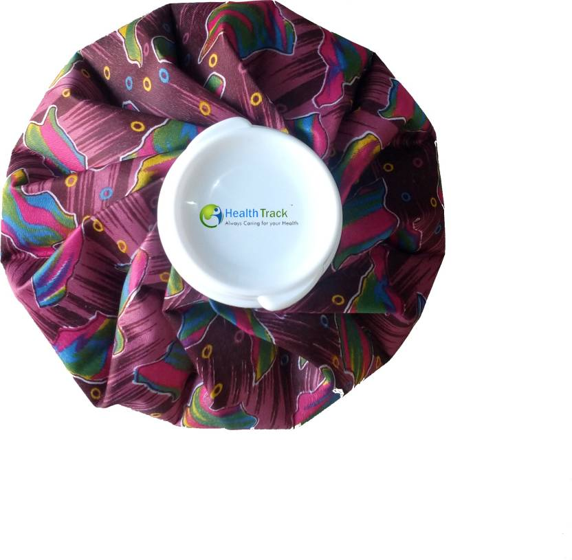 health track multicolor ice beg pack price in india buy health