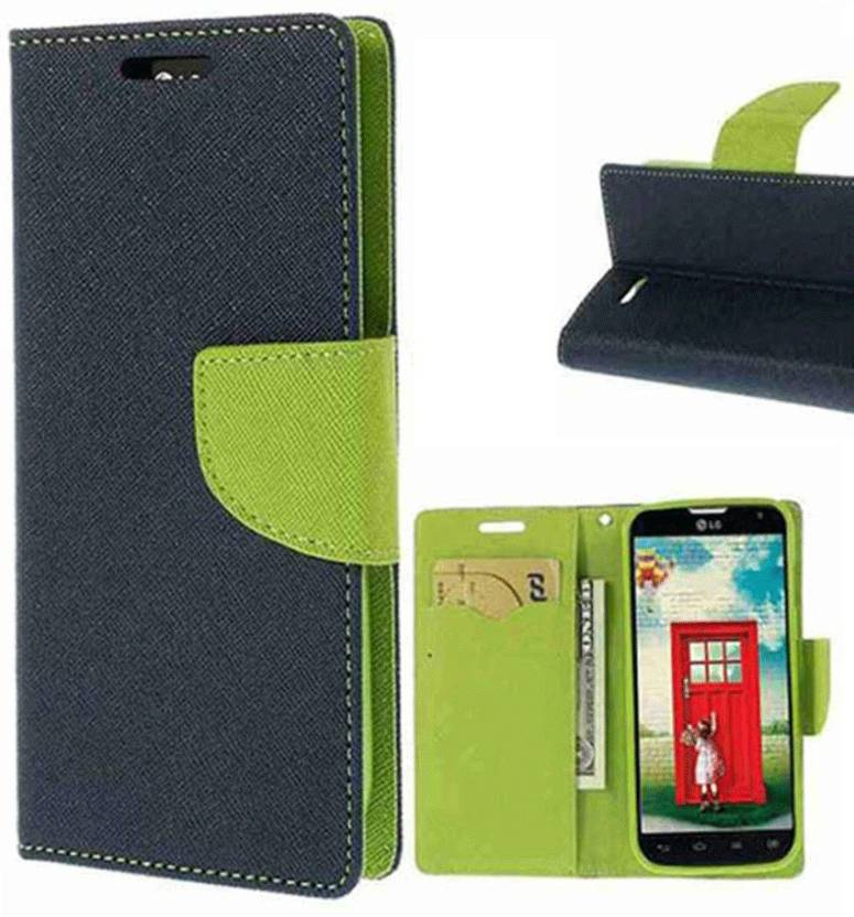 newest d50f1 4a6f5 Mobicover Wallet Case Cover for HTC One M8 - Mobicover : Flipkart.com