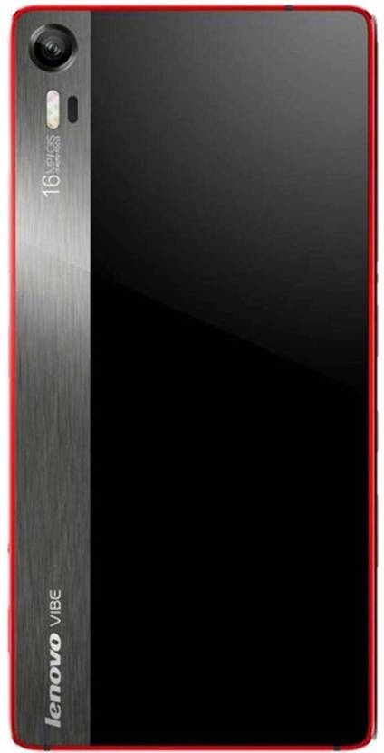 Lenovo Vibe Shot (Red, 32 GB)(3 GB RAM)