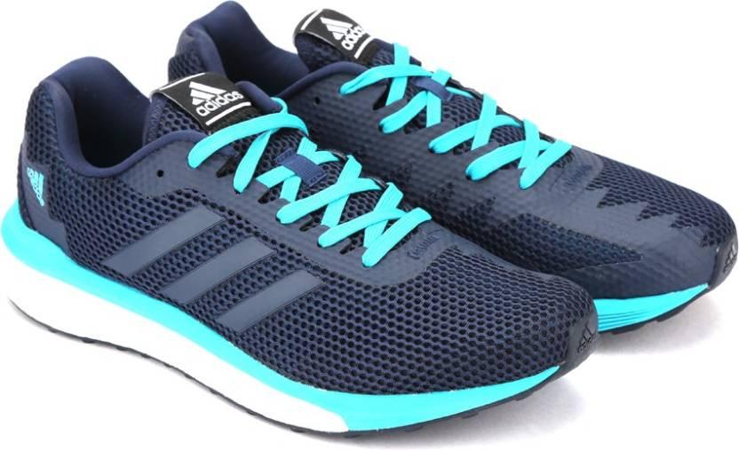 adidas vendicativo m per gli uomini comprano scarpe da corsa conavy / conavy / eneblu