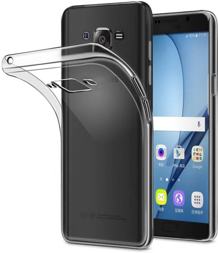 Flipkart SmartBuy Back Cover for SAMSUNG Galaxy On7