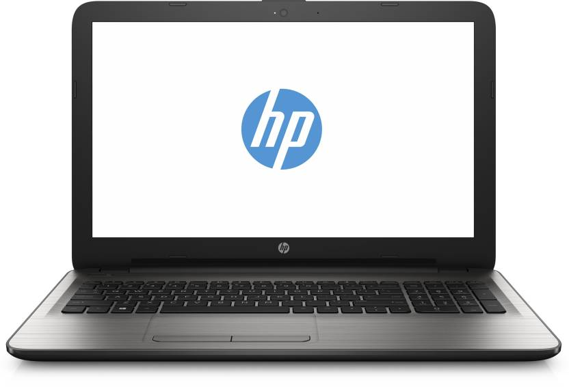 HP Core i5 6th Gen - (4 GB/1 TB HDD/DOS/2 GB Graphics) 15-be015TX Laptop  (15.6 inch, SIlver)