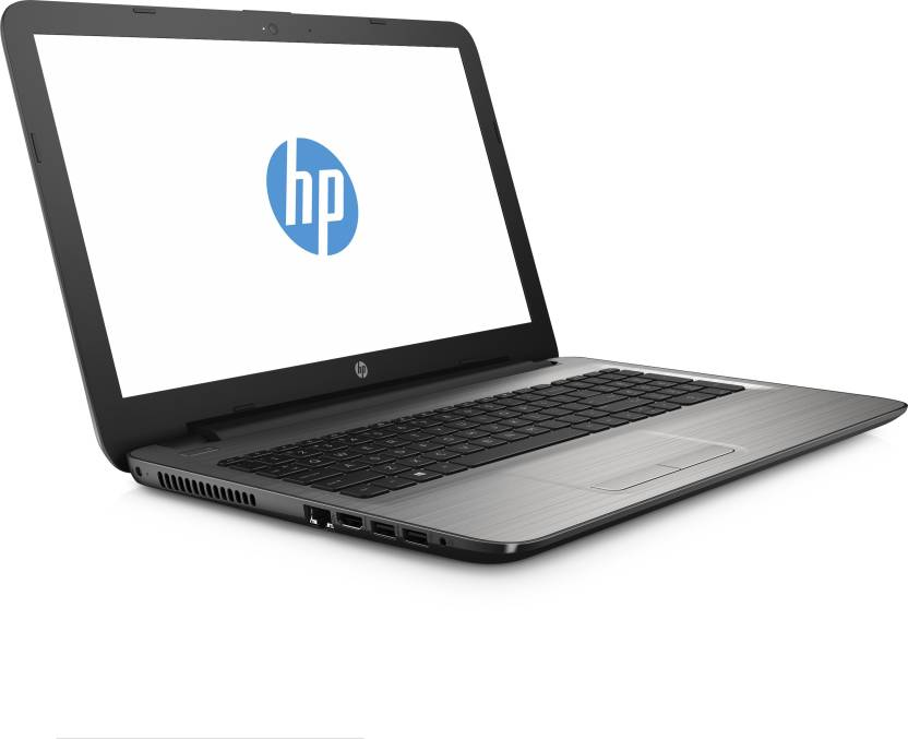 HP Core i5 6th Gen - (4 GB/1 TB HDD/DOS/2 GB Graphics) 15-ay008TX Laptop