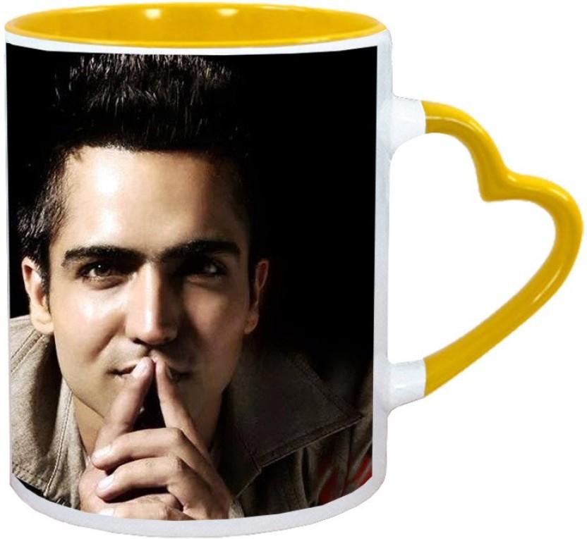 muggies magic hardy sandhu 0a yhh new designs ceramic mug price in rh flipkart com