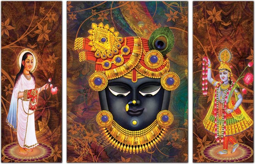 of lord shrinathji