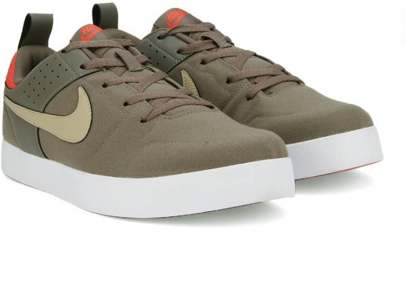 ffc6aa392665 Nike LITEFORCE III Sneakers For Men - Buy DARK MUSHROOM LINEN-MAX ...