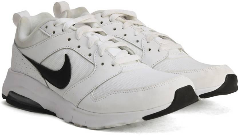 wholesale dealer 27e3e 11c99 Nike AIR MAX MOTION Running Shoes For Men (White)