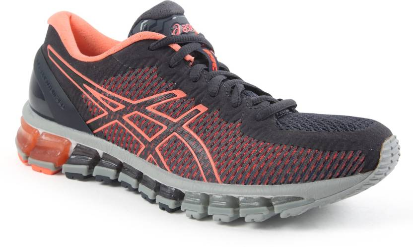 pas mal 56294 6d6ce Asics Gel-Quantum 360 CM Running Shoes For Women