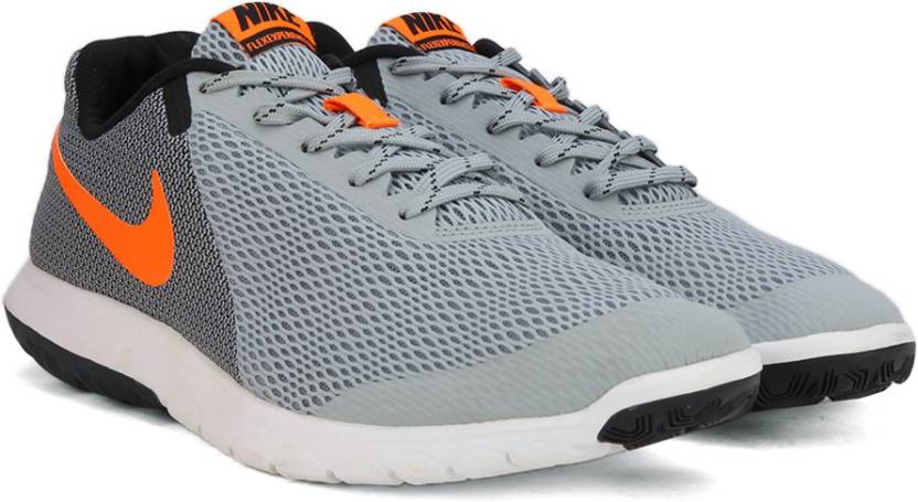 a983aea1324d Nike FLEX EXPERIENCE RN 5 Running Shoes For Men - Buy WOLF GREY ...