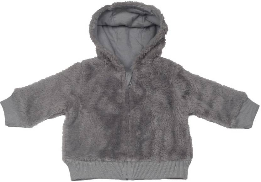 ed1e7a747 Mothercare Full Sleeve Solid Girls Sweatshirt - Buy Grey Mothercare ...