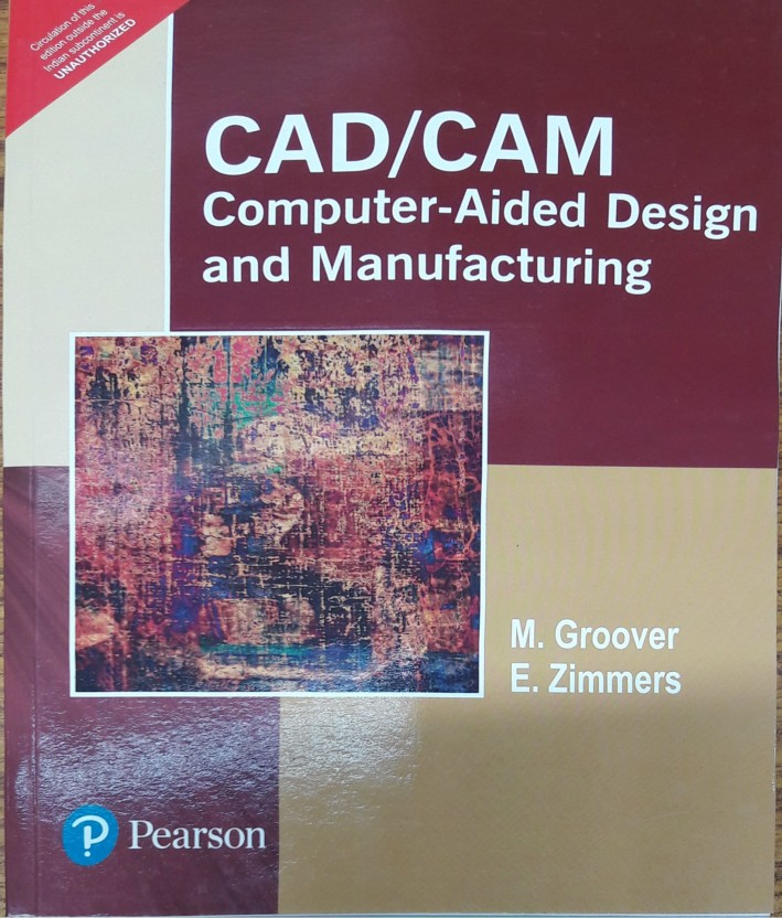 cad cam by mikell p groover pdf free download