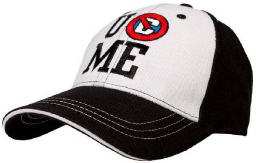ALAMOS Printed U Can t See Me Baseball Cap - Buy ALAMOS Printed U Can t See  Me Baseball Cap Online at Best Prices in India  b0f10470546