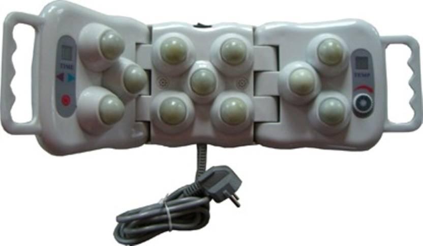 Groots 11 Ball Jade stone Projector Massager