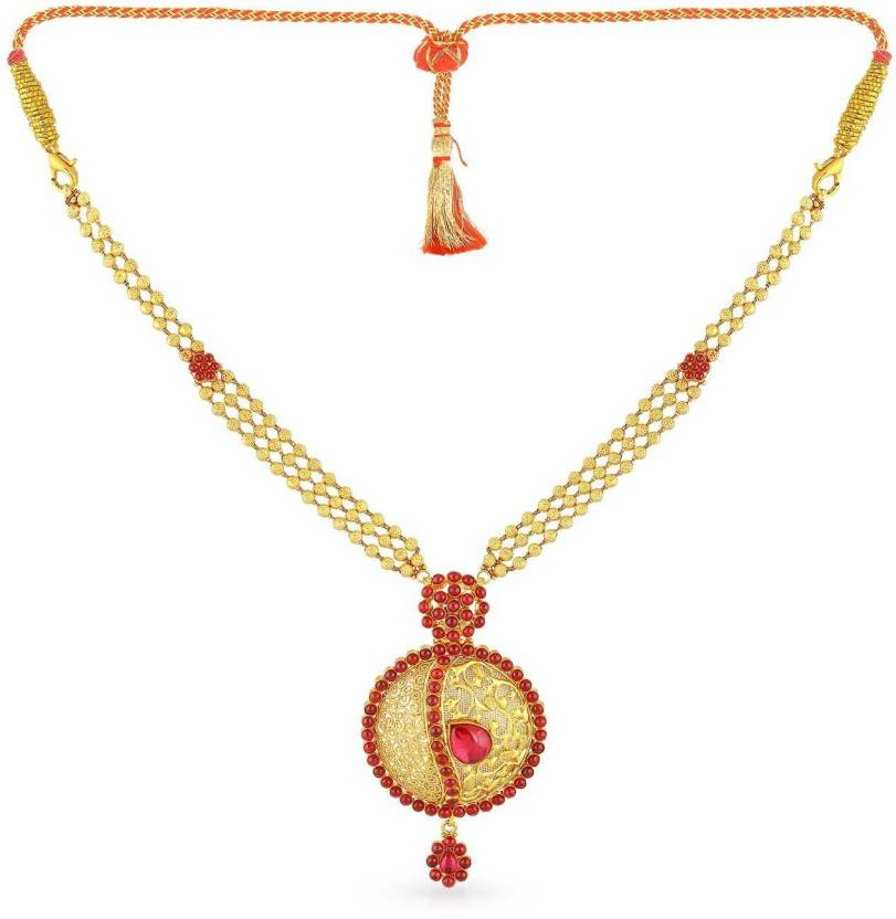 Malabar Gold Jewellery Designs Catalogue With Price