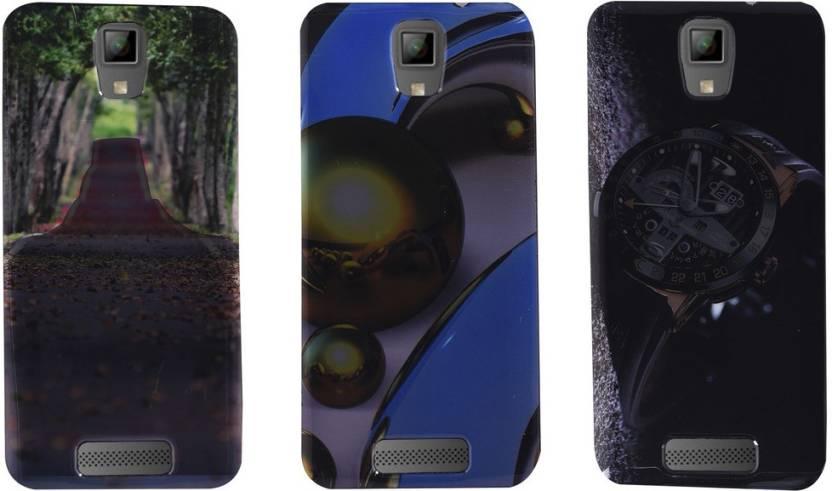 purchase cheap 1aaaa ac7b5 Shopme Back Cover for MICROMAX Q4001 - Shopme : Flipkart.com