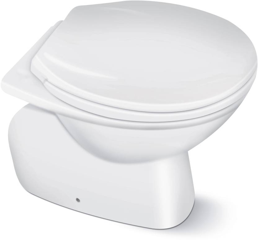Hindware Extended Water Closets Star S Cover 20087 Western Commode Starwhite