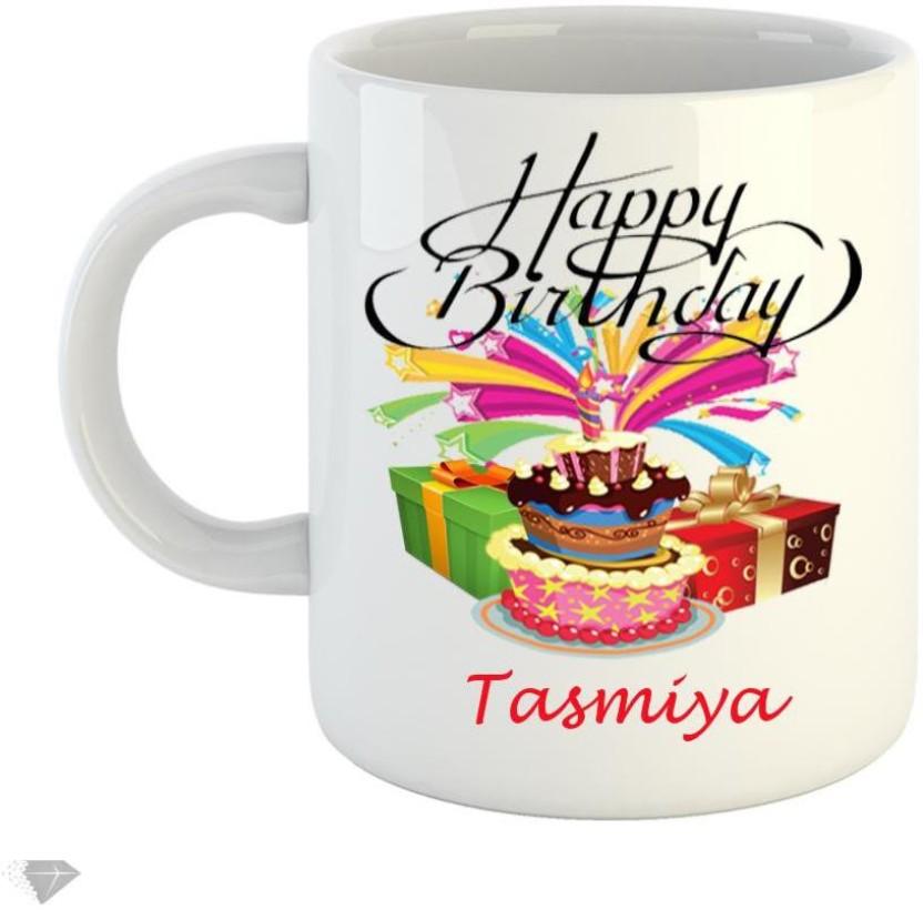 tasmiya hd
