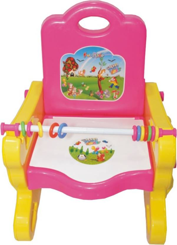 ... Ehomekart Pink Toilet Training Chair for Kids Potty Seat