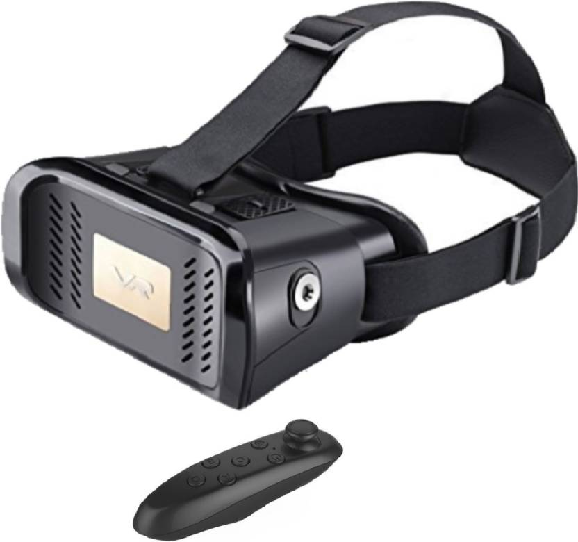 Vr Box Getitpal New 3D Latest Handy VR Headset with Remote Controller