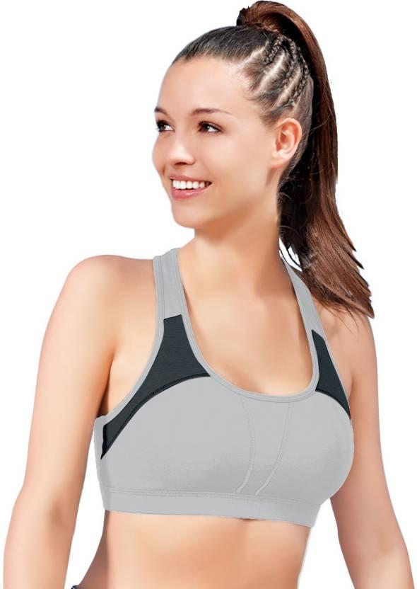 fff7f18745 Enamor Women s Sports Bra - Buy Enamor Women s Sports Bra Online at ...