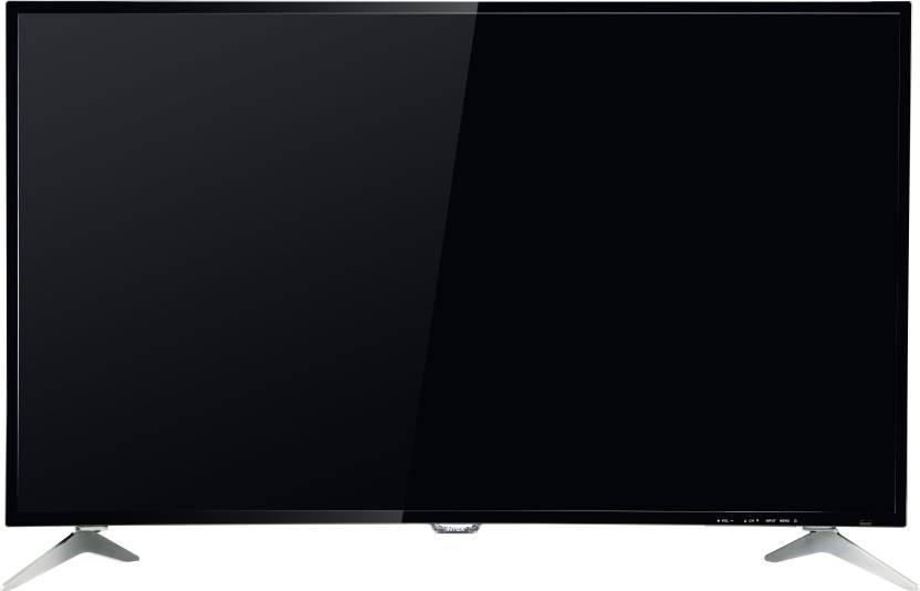 Intex 124cm (50 inch) Full HD LED TV  (LED-5012)