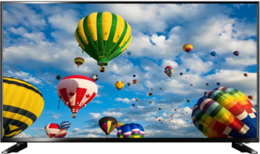 fe55c532f Intex 80cm (32 inch) HD Ready LED Smart TV Online at best Prices In ...