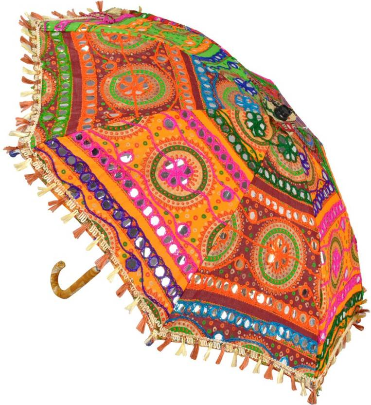 34670009bd78c Lal Haveli Wedding Decoration Small Size Sun Umbrella - Buy Lal ...