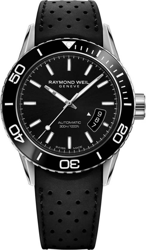 Raymond Weil 2760-SR1-20001 Watch - For Men - Buy Raymond