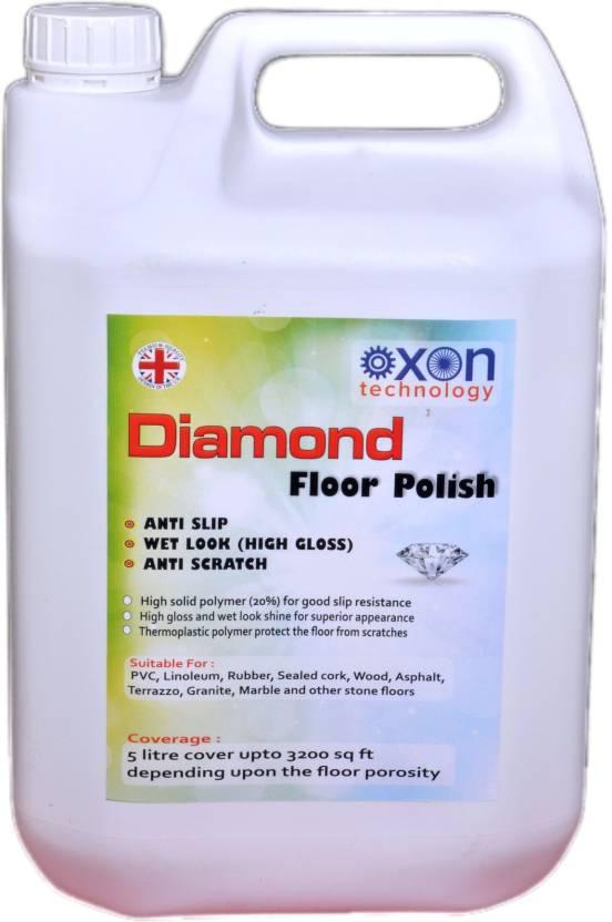 Oxon Technology Diamond Floor Polish Trial Pack Emulsion Floor