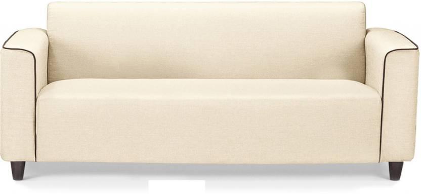 Furny Kinaya Fabric 3 Seater Standard