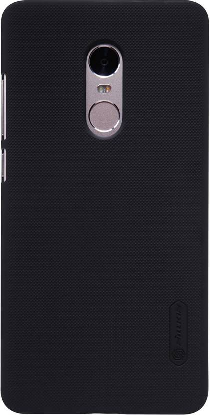 innovative design 66160 03d80 Nillkin Back Cover for Mi Redmi Note 4