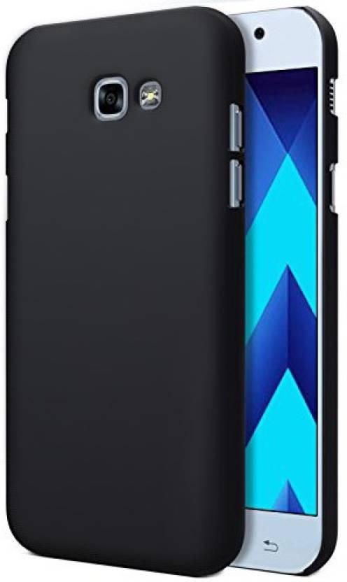best service f4dfa b35ca Flipkart SmartBuy Back Cover for Samsung Galaxy A5-2017