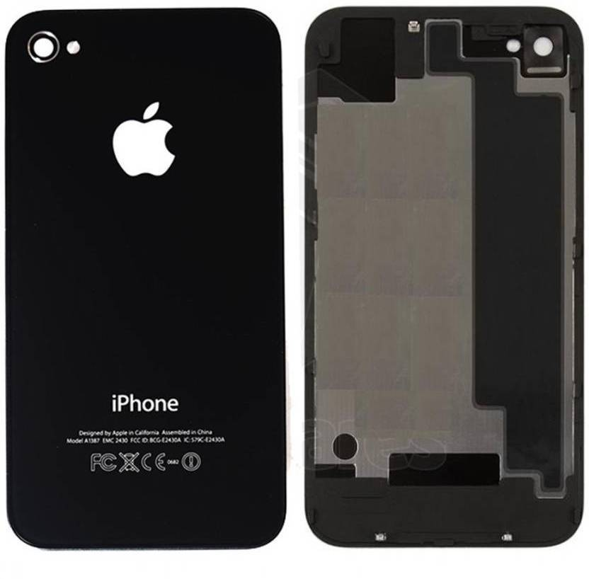 best service d4daf 08c7b TRUE Back Replacement Cover for iphone 4S Back Panel - TRUE ...