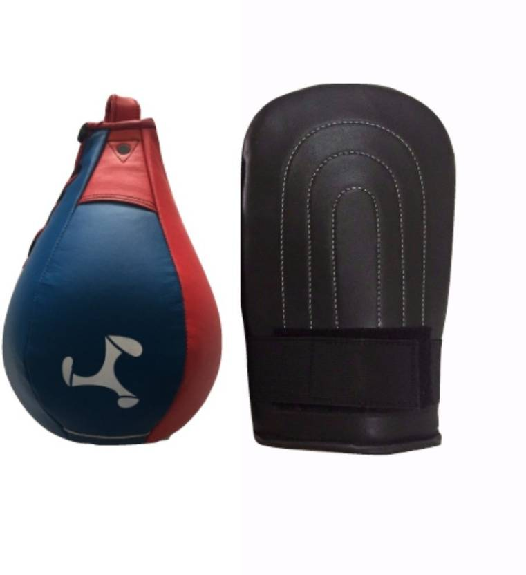 Le Buckle Boxing Practice Kit