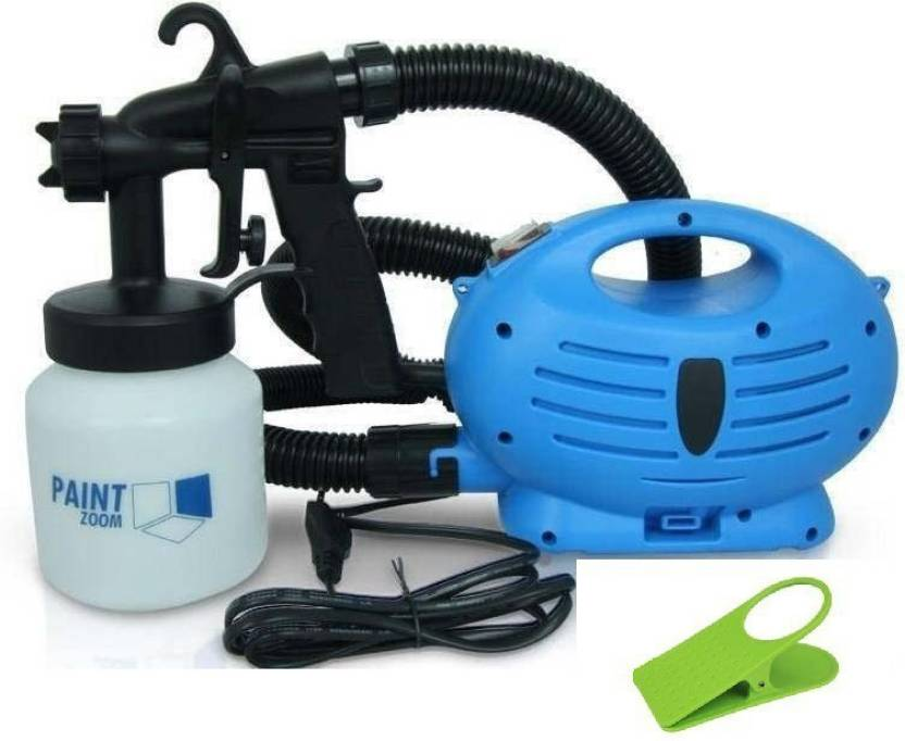 IBS Spray Gun Ultimate Portable Home Painting Machine Toolss PZWC - Ibs paint
