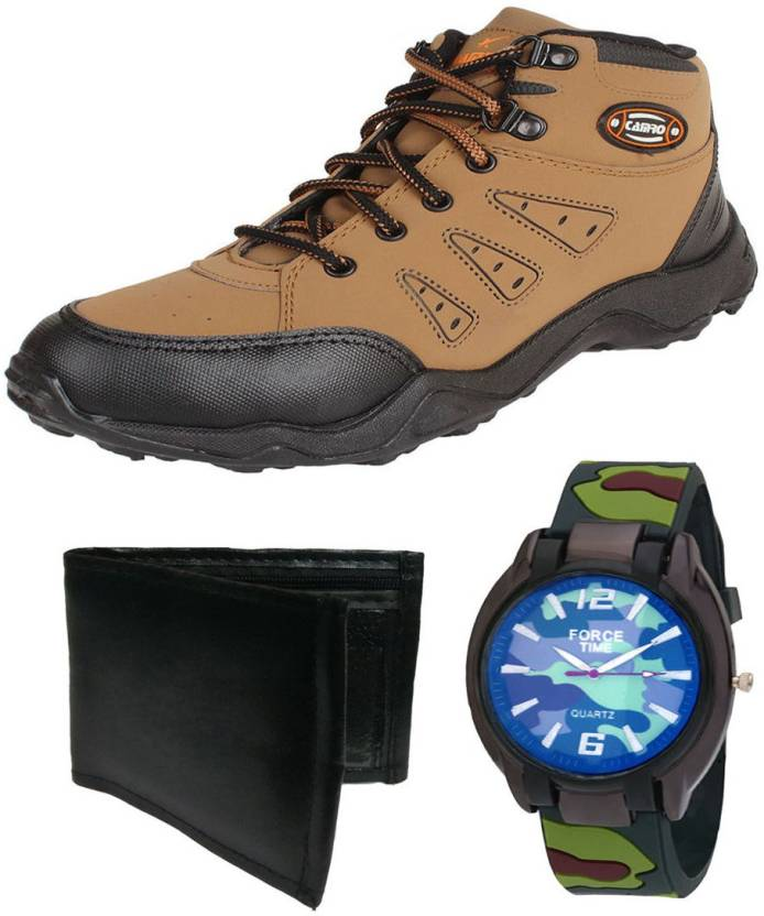 37f59abad0bf Earton COMBO(E)-Wallet-20+Watch-405+397 Running Shoes For Men - Buy Earton  COMBO(E)-Wallet-20+Watch-405+397 Running Shoes For Men Online at Best Price  ...