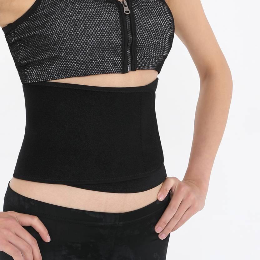 624da790506 ACM Sweat Belt Premium Waist Trimmer Slimming Belt Price in India ...