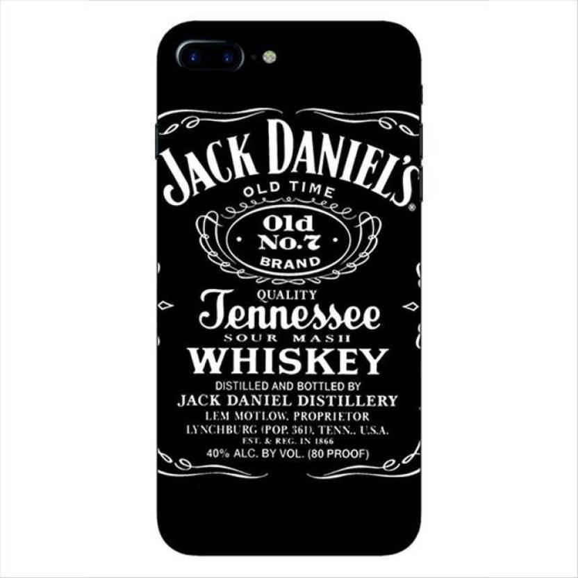 cover iphone 7 jack daniels