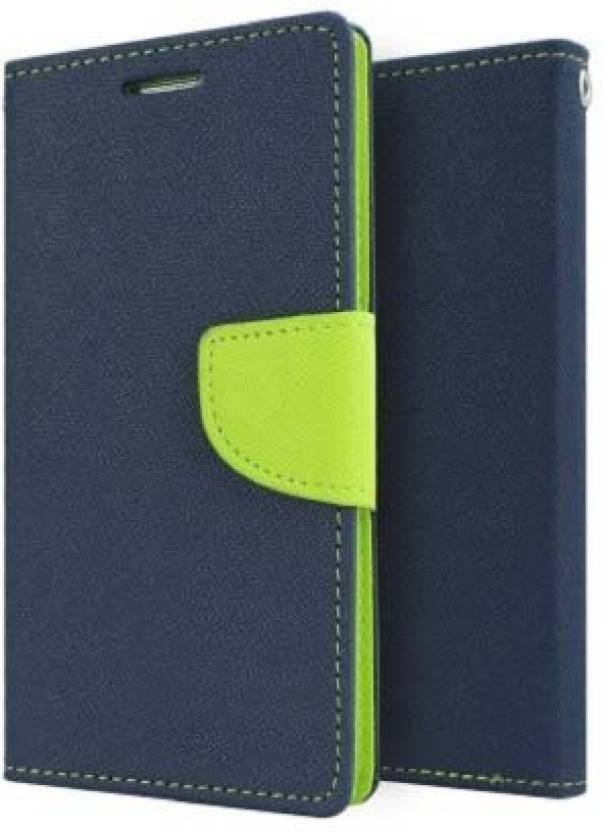 Mercury Flip Cover for Micromax Canvas Nitro 2 E311